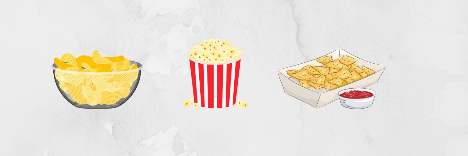 8 Reasons to Snack on Makhana's (instead of popcorn)