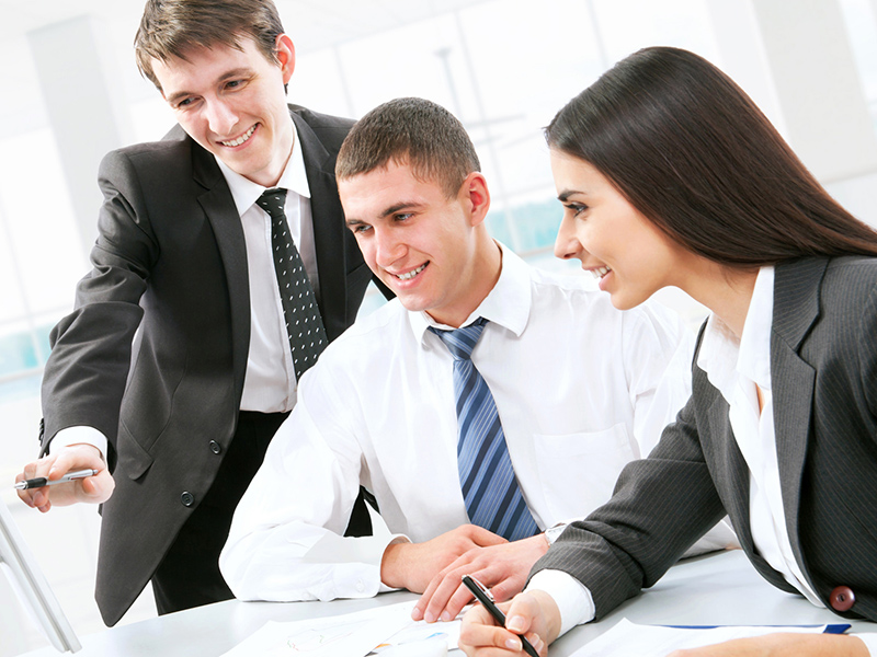 Human Resources, Business Management, and Business Administration — PTC |  Progressive Training College of Business & Health