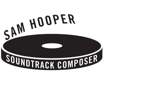 Sam Hooper - Soundtrack composer