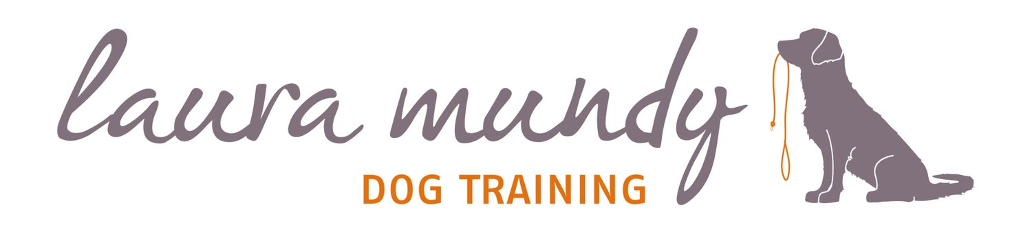 Laura Mundy Dog Training