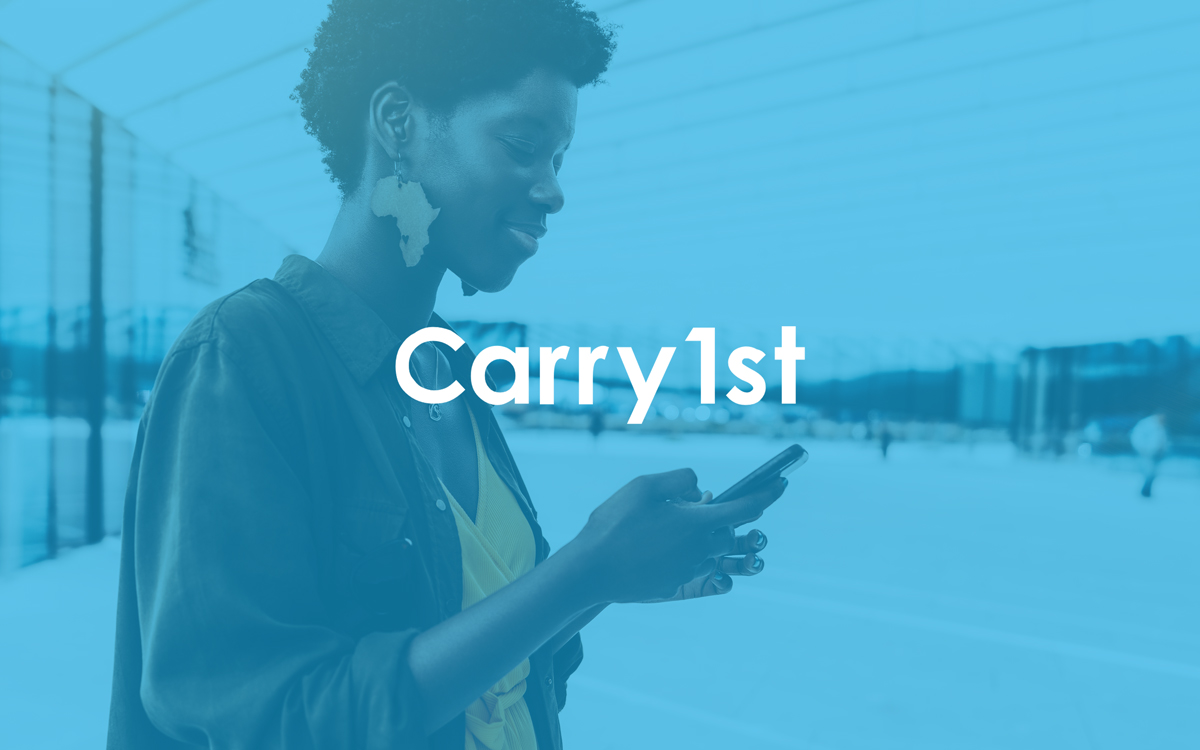 Games and Mobile Apps for Africa | Carry1st