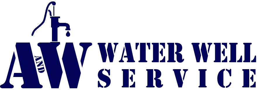 A & W Water well service