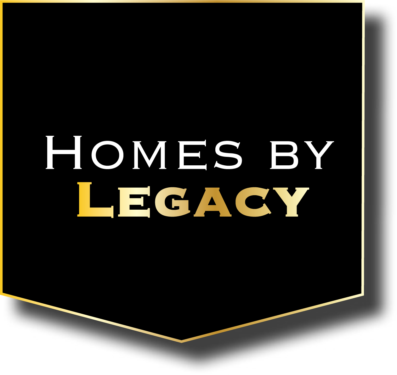 Homes by Legacy