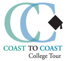 Coast To Coast College Tour