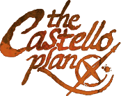 The Castello Plan