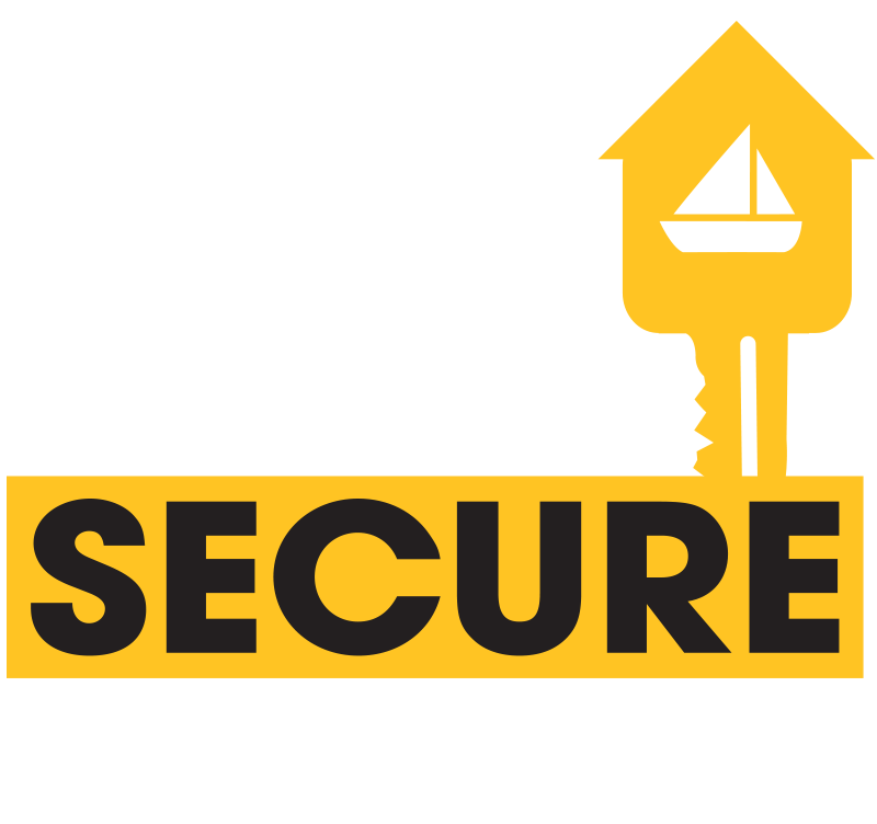 Keys Secure Boat and RV Storage