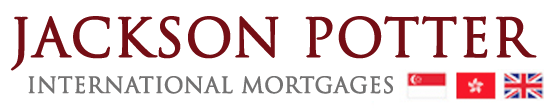 Jackson Potter International, Singapore Office Mortgage Brokers