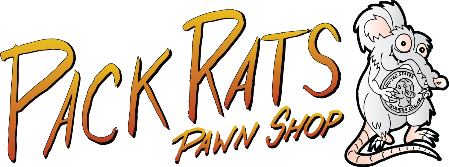 Pack Rat's Pawn Shop