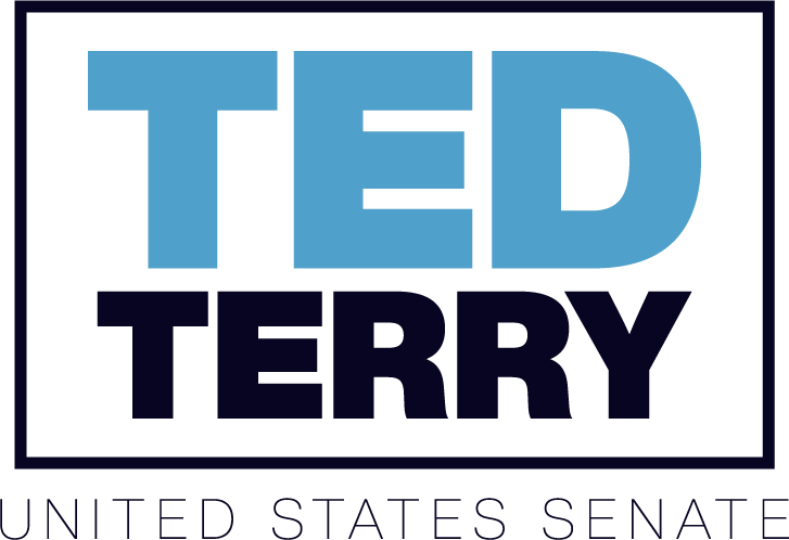 Ted For Georgia