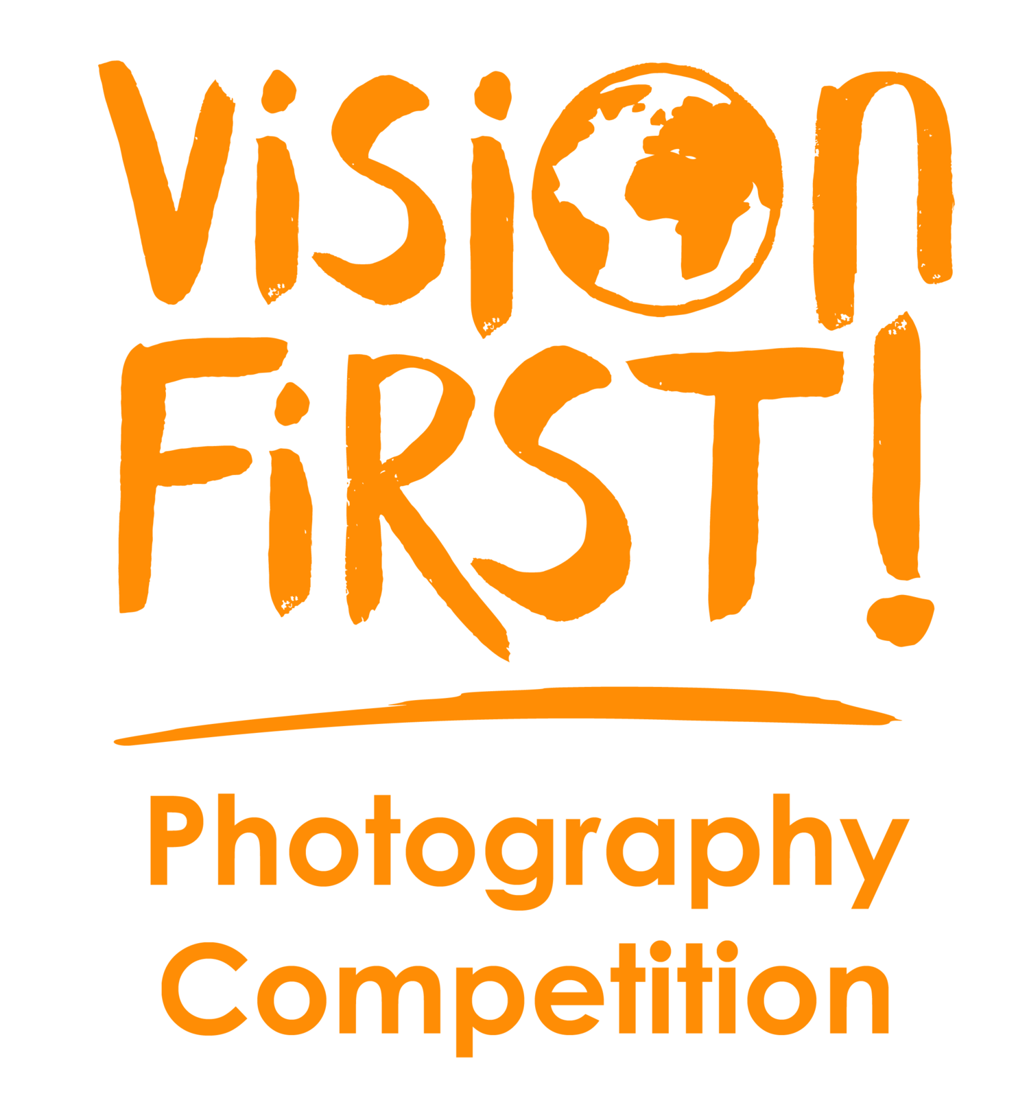 Vision First! Photo Competition