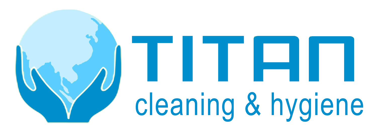 Titan Cleaning and Hygiene Services