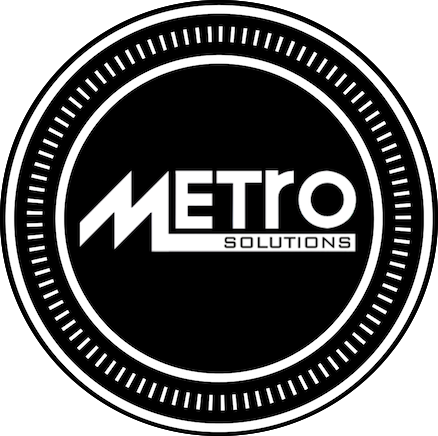 Metro Solutions AV Service & Installation Contracting Company