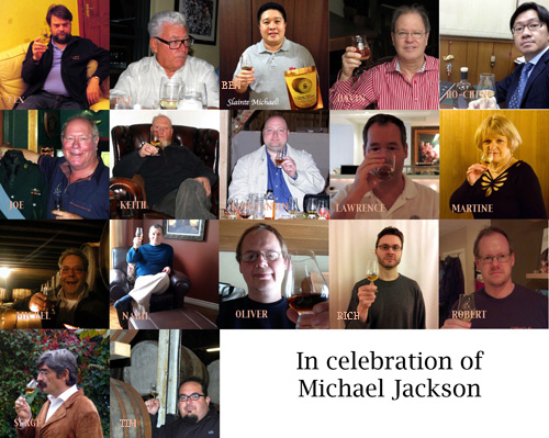 International Whisky Day of the World 2013