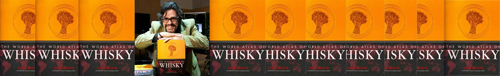 Dave Broom's book The Whisky Atlas