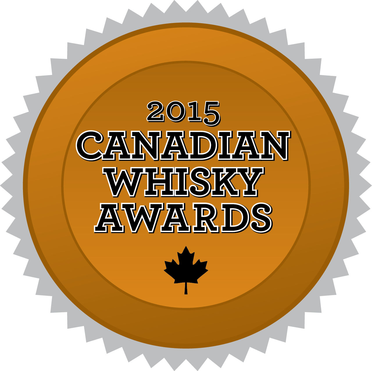 The best Canadian Whisky in the World