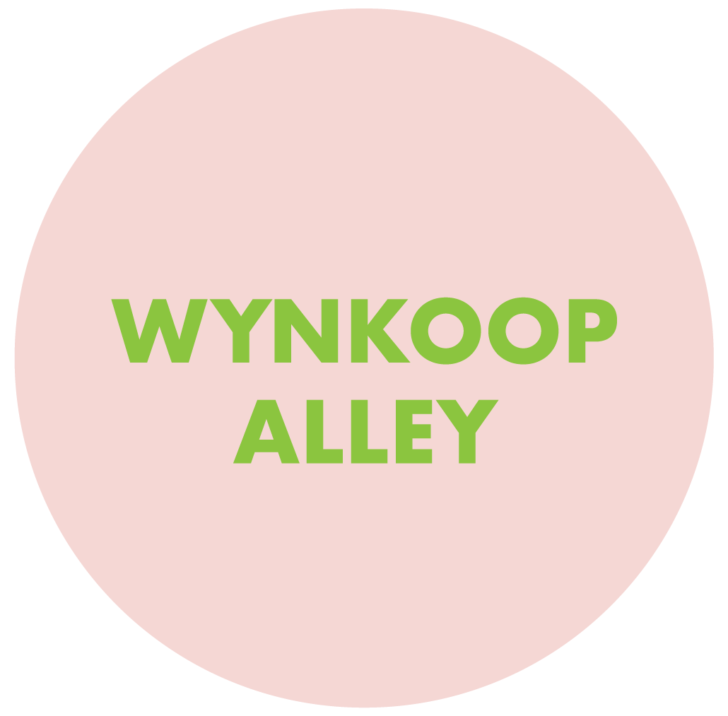 WYNKOOP ALLEY