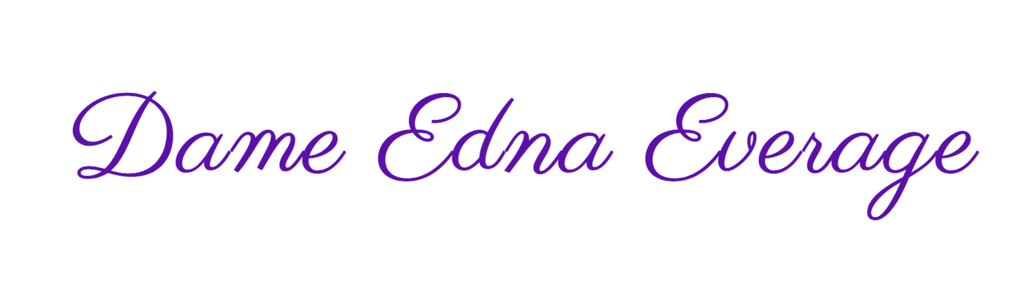 Dame Edna Everage: The Website