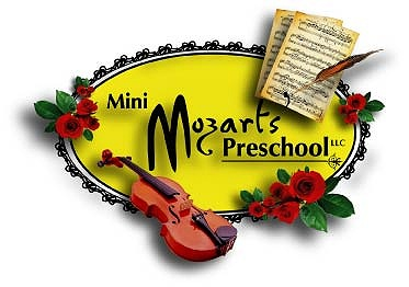 Mini Mozarts Preschool