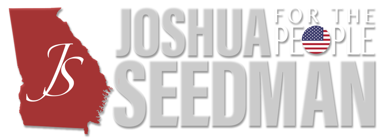Joshua Seedman Official Website | For the People