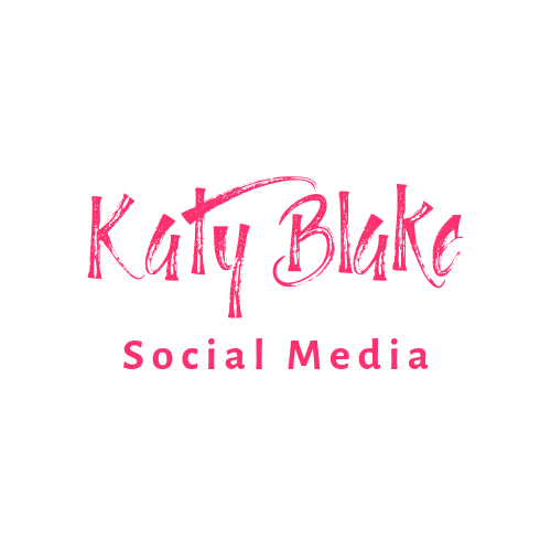 Katy Blake Social Media Management
