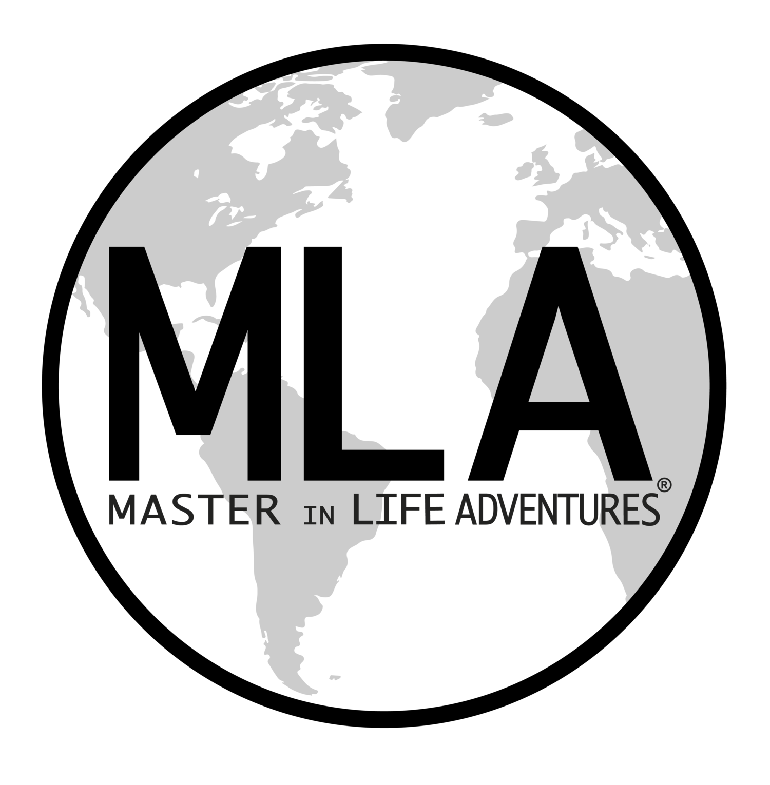 MLA - Master in Life Adventures