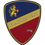 Fraktion Väst-logo