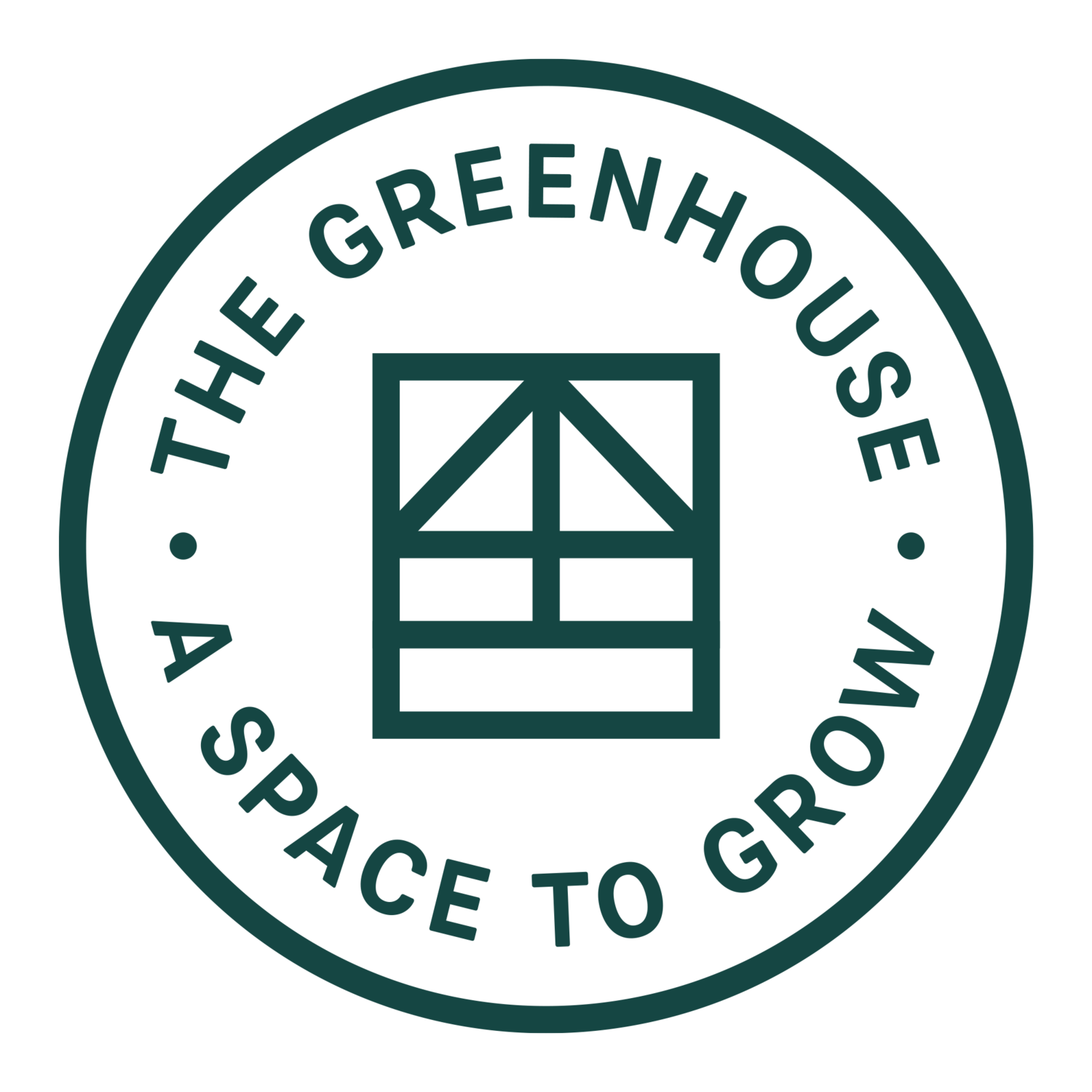 The Greenhouse. A creative co-working space in Meanwood, Leeds