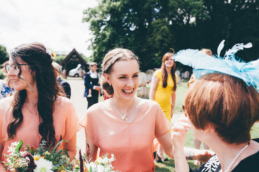 Norfolk Wedding Photography-143