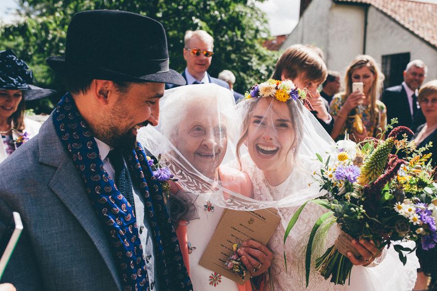 Norfolk Wedding Photography-146
