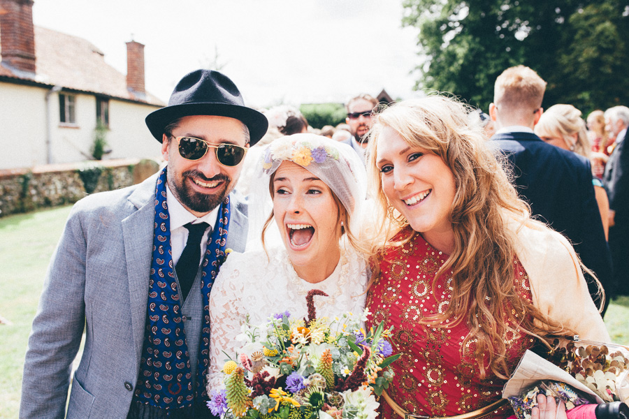 Norfolk Wedding Photography-149