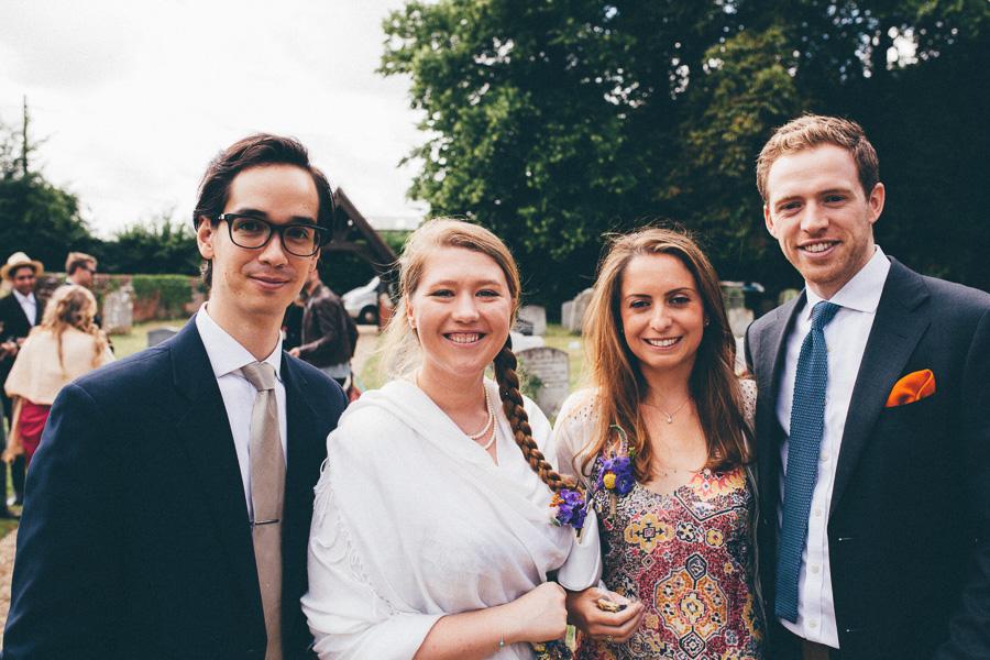 Norfolk Wedding Photography-152