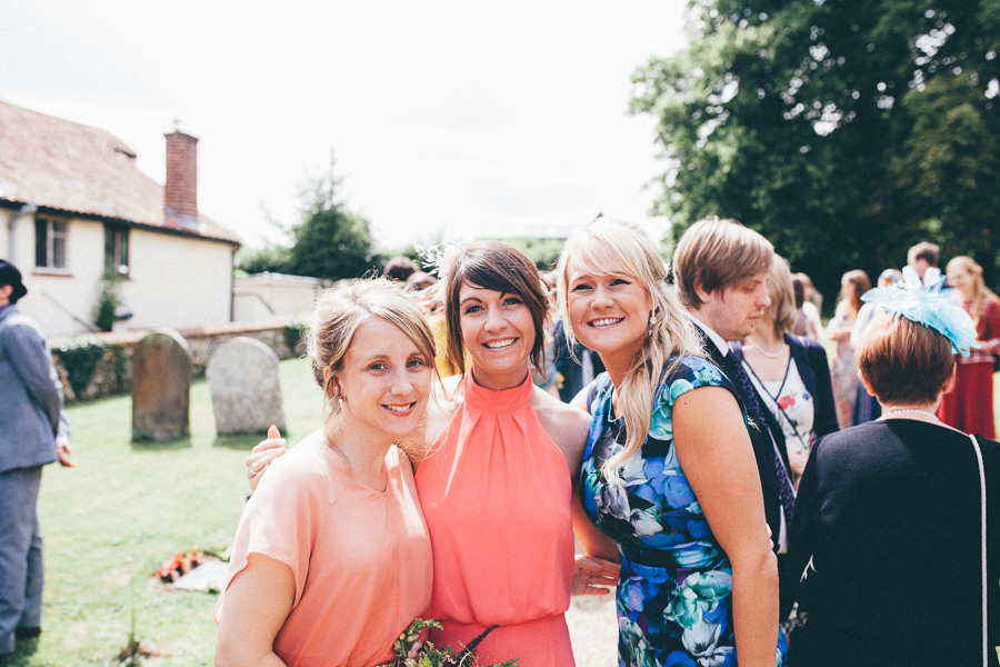 Norfolk Wedding Photography-158