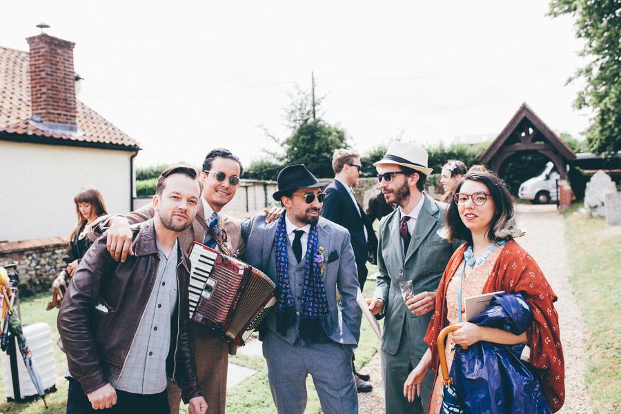 Norfolk Wedding Photography-165