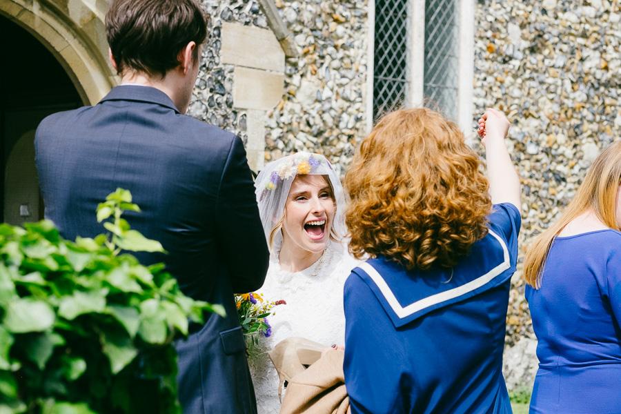 Norfolk Wedding Photography-164