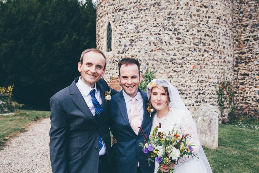 Norfolk Wedding Photography-168