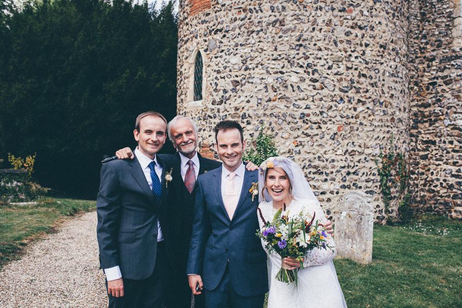 Norfolk Wedding Photography-169