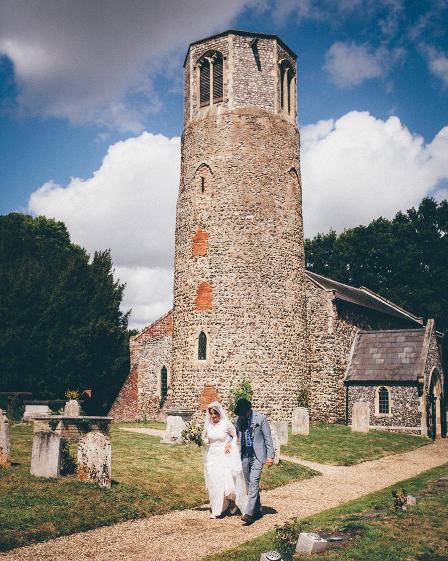 Norfolk Wedding Photography-170