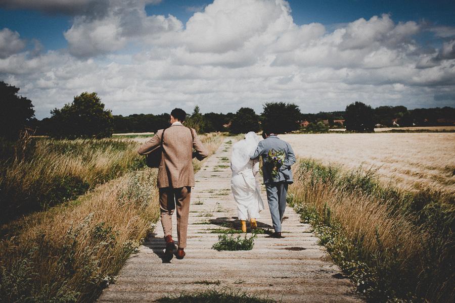 Norfolk Wedding Photography-203