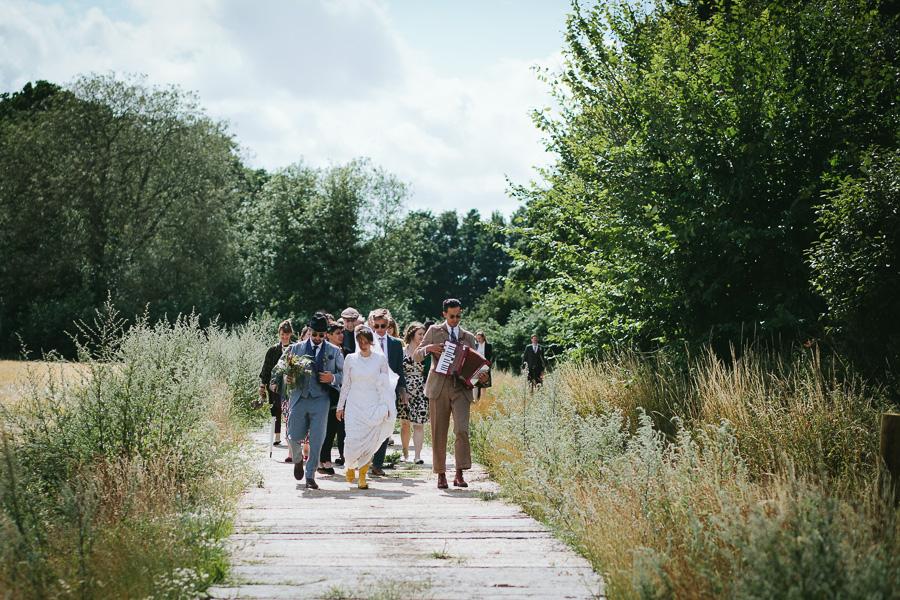Norfolk Wedding Photography-204