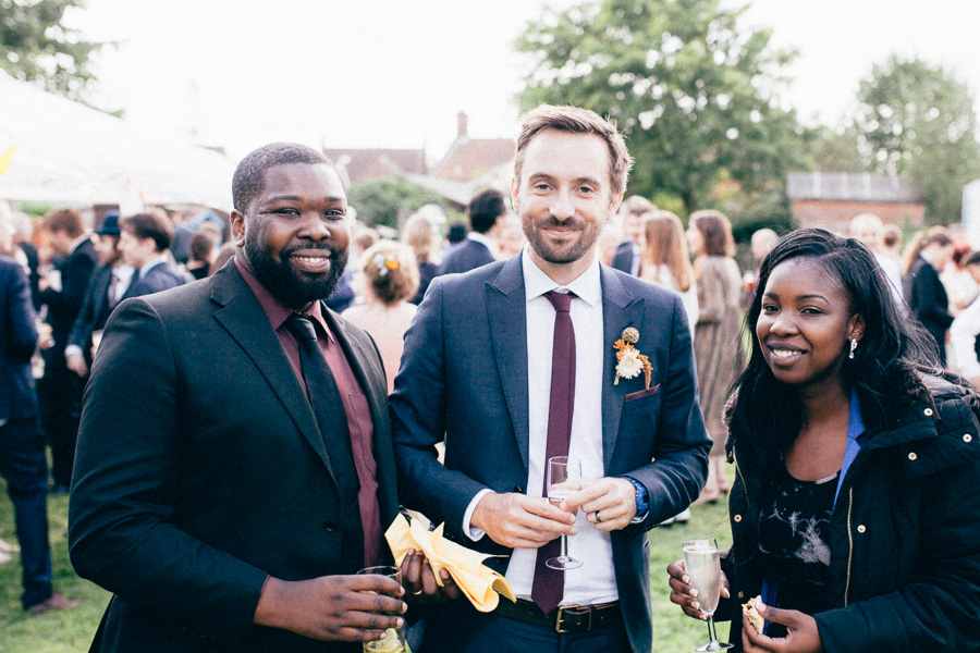 Norfolk Wedding Photography-234