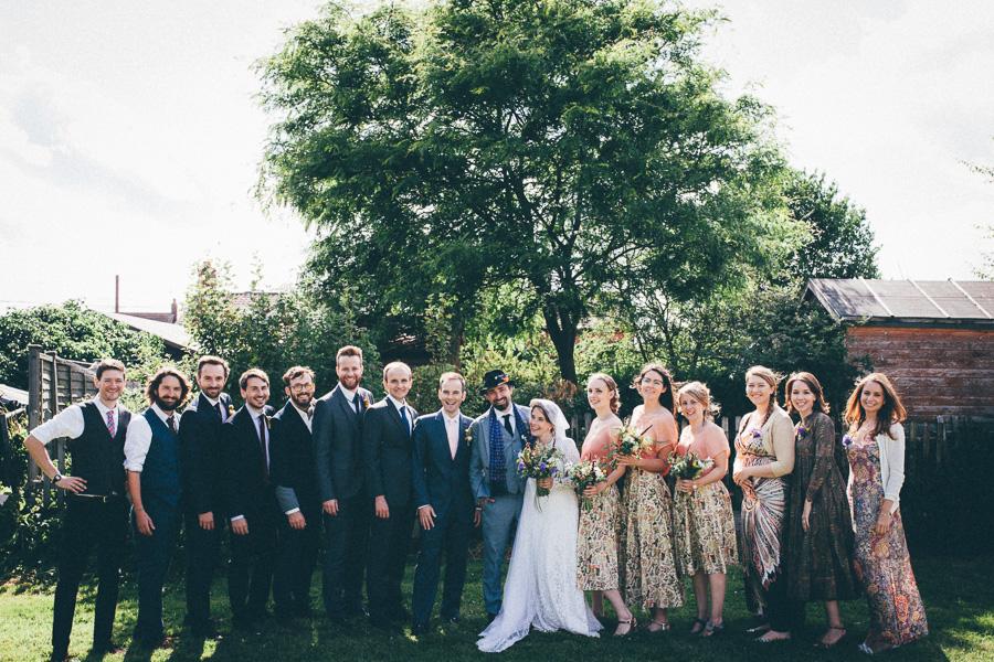 Norfolk Wedding Photography-251
