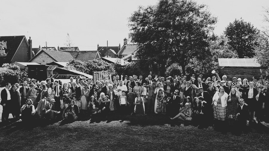 Norfolk Wedding Photography-266