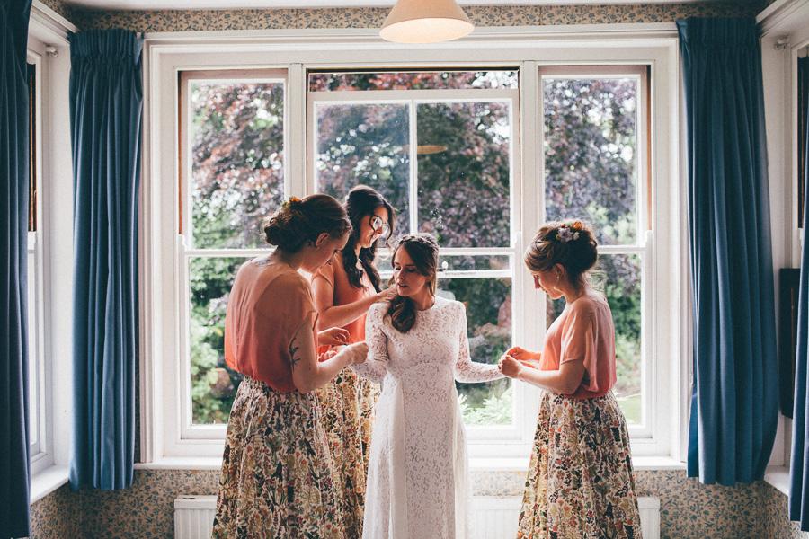 Norfolk Wedding Photography-32