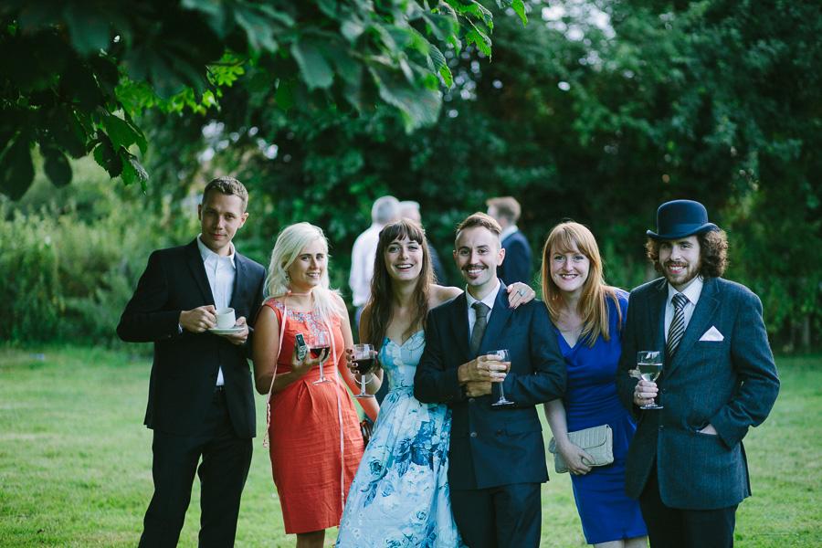 Norfolk Wedding Photography-375
