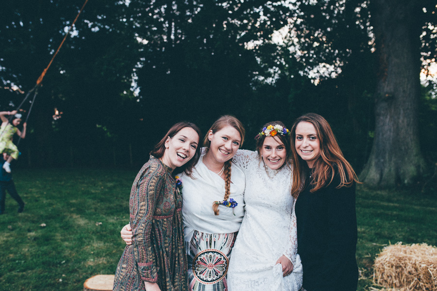 Norfolk Wedding Photography-393