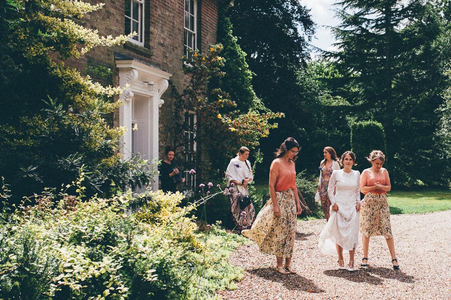Norfolk Wedding Photography-51