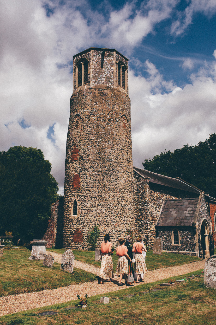 Norfolk Wedding Photography-83