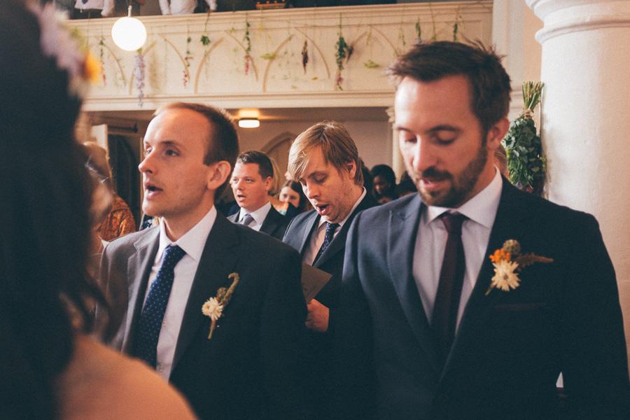 Norfolk Wedding Photography-95
