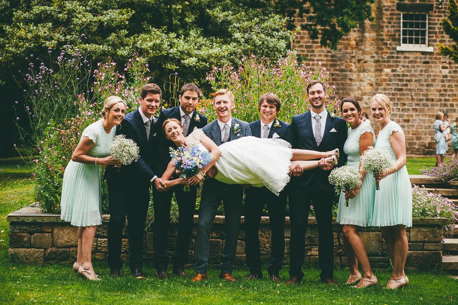 Sheffield Wedding Photography-245