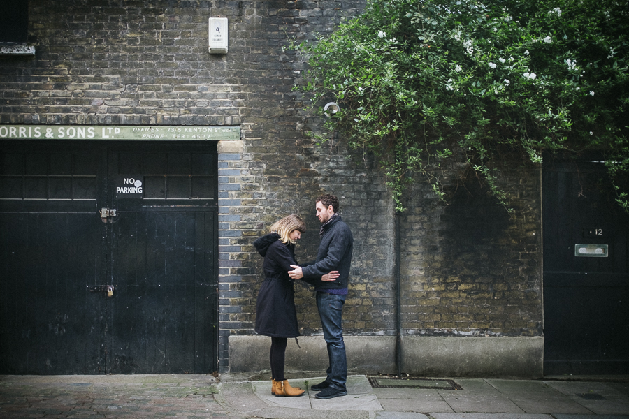 London engagement photos-4